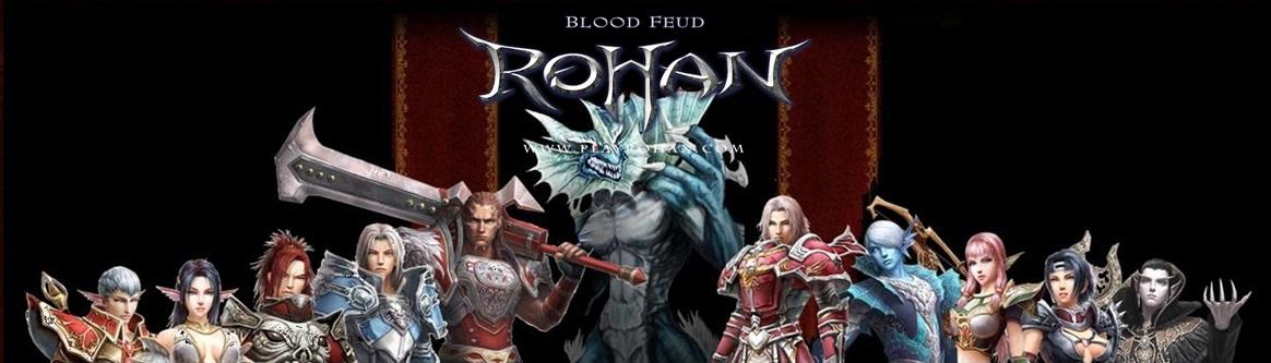 Rohan Online Brasil