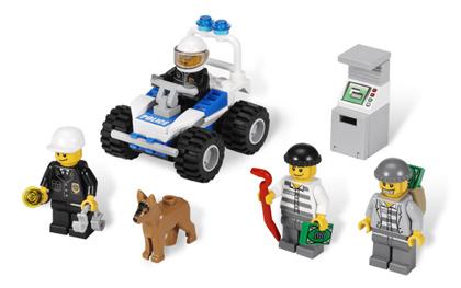 [LEGO] Vos Nouveaux LEGO 7279-010
