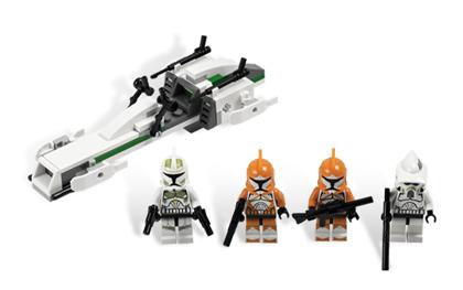[LEGO] Vos Nouveaux LEGO 7913-010