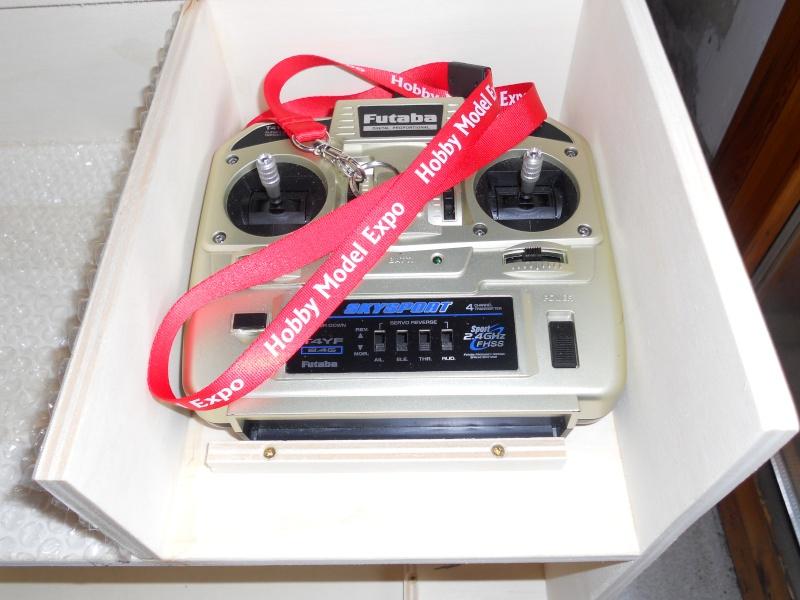 Cassetta di trasporto Scatol11