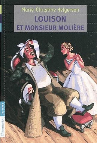 [Helgerson, Marie-Christine] Louison et monsieur Molière  Louiso10