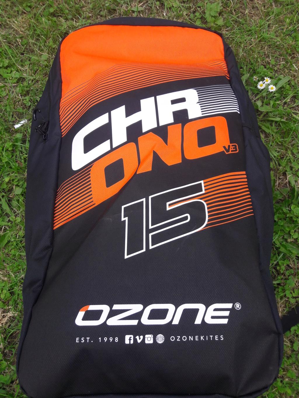 Ozone Chrono V3 2018 neuve 1700 euros Chrono15