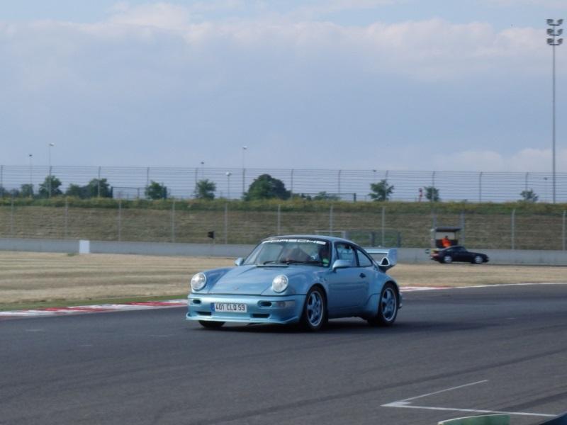 23/24 août 2013 à Magny-Cours avec le Porsche Motorsport Ojos10