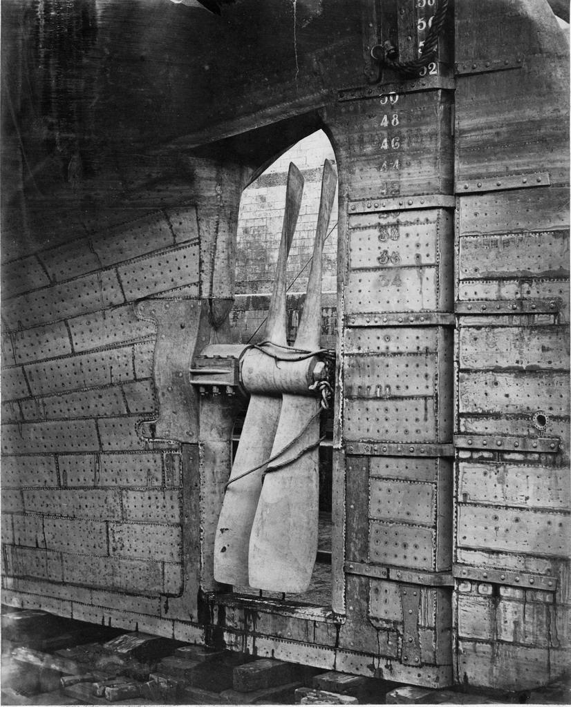 Monographie d'un navire 1860/1880 - Page 5 Dordog12