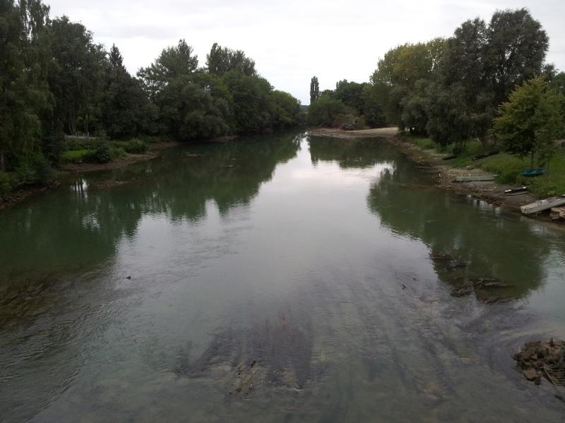 Travaux sur la Meuse... 20130916