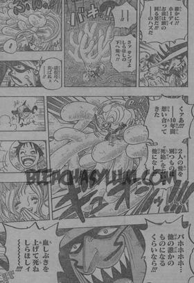 One Piece Manga 616 Spoiler Pics 54111_10
