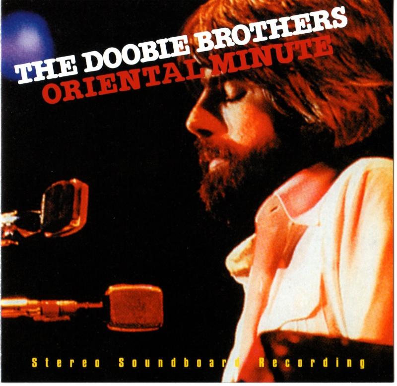 Doobie Brothers Front14
