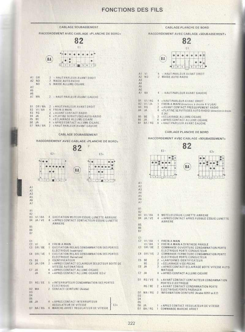 [superbobs] restauration r25 TX 1989 - Page 2 Numari20