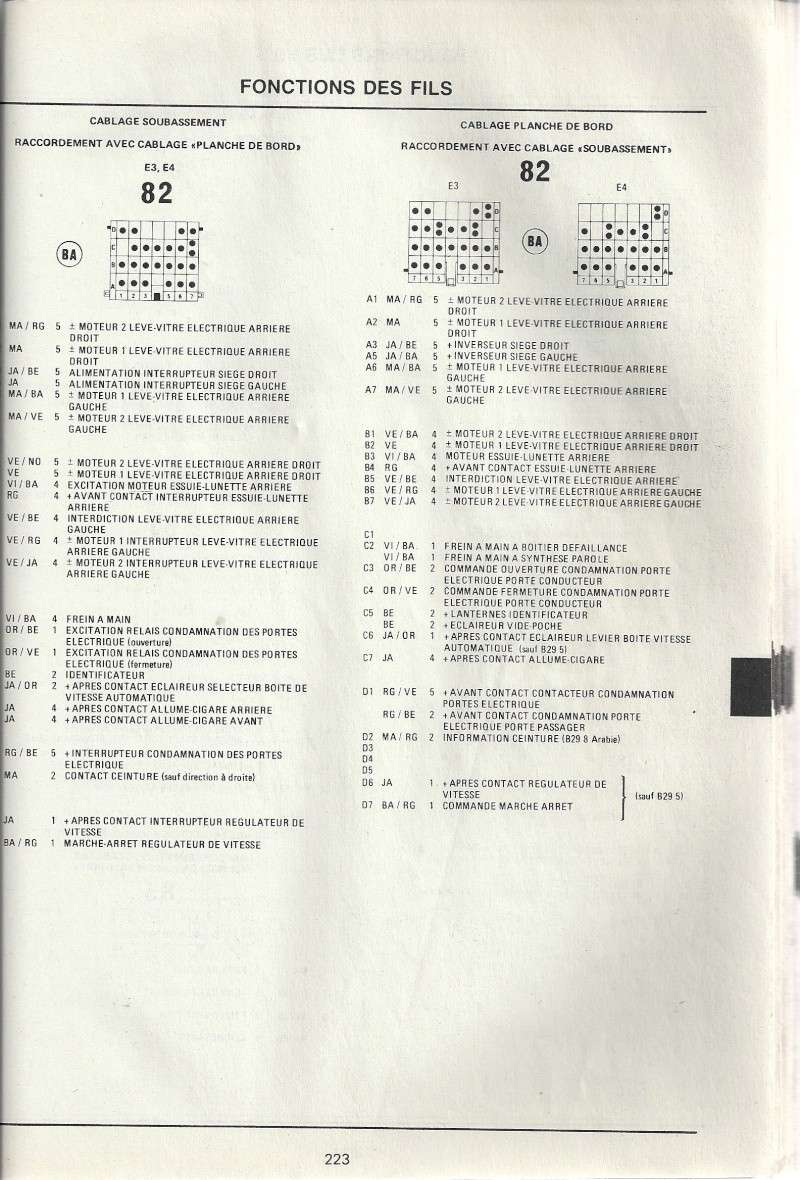 [superbobs] restauration r25 TX 1989 - Page 2 Numari21