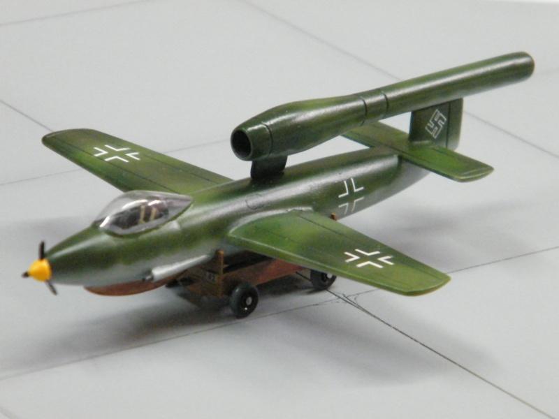 Junkers EF126 & EF127 Dscf3011