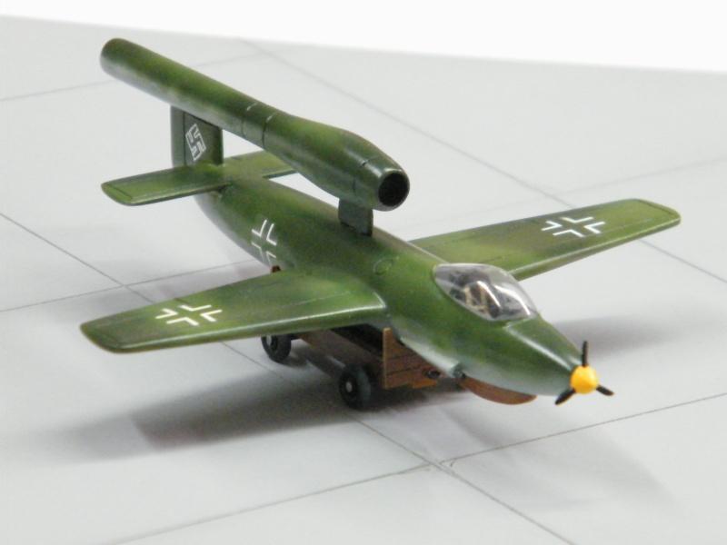 Junkers EF126 & EF127 Dscf3012