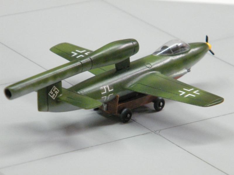 Junkers EF126 & EF127 Dscf3013