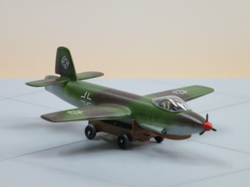Junkers EF126 & EF127 Dscf3014