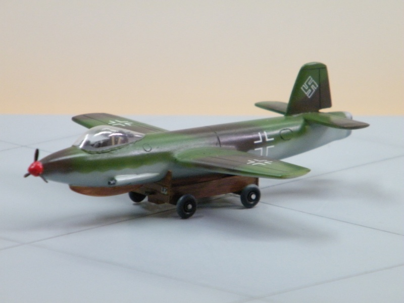 Junkers EF126 & EF127 Dscf3015
