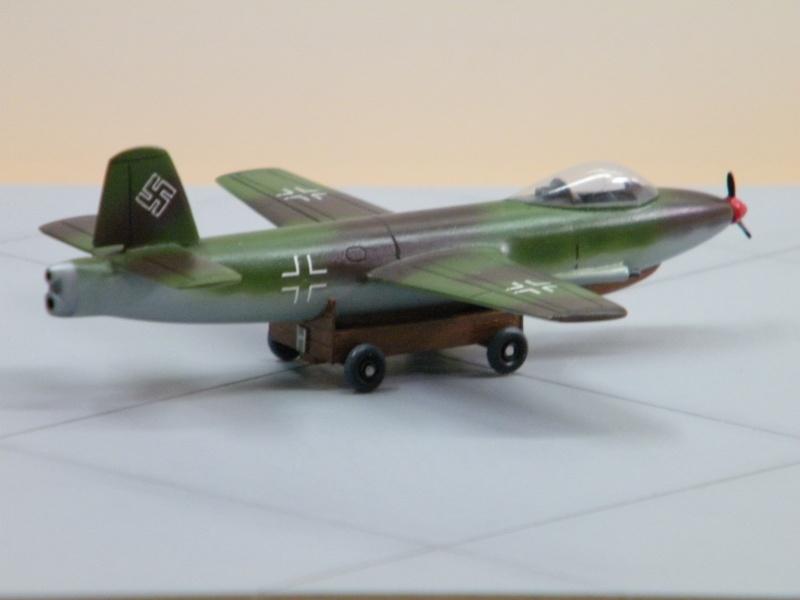 Junkers EF126 & EF127 Dscf3016