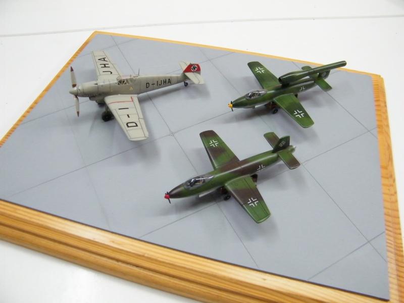 Junkers EF126 & EF127 Dscf3110