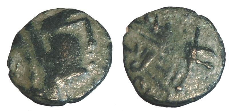 Bronze gaulois ? Triade11