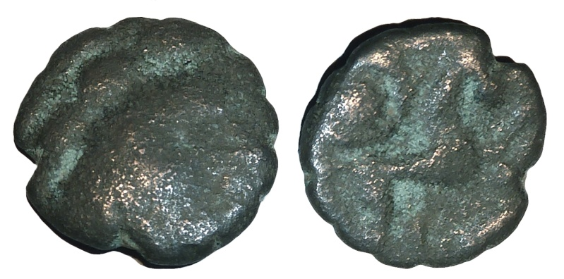 Bronze gaulois ? Triade12