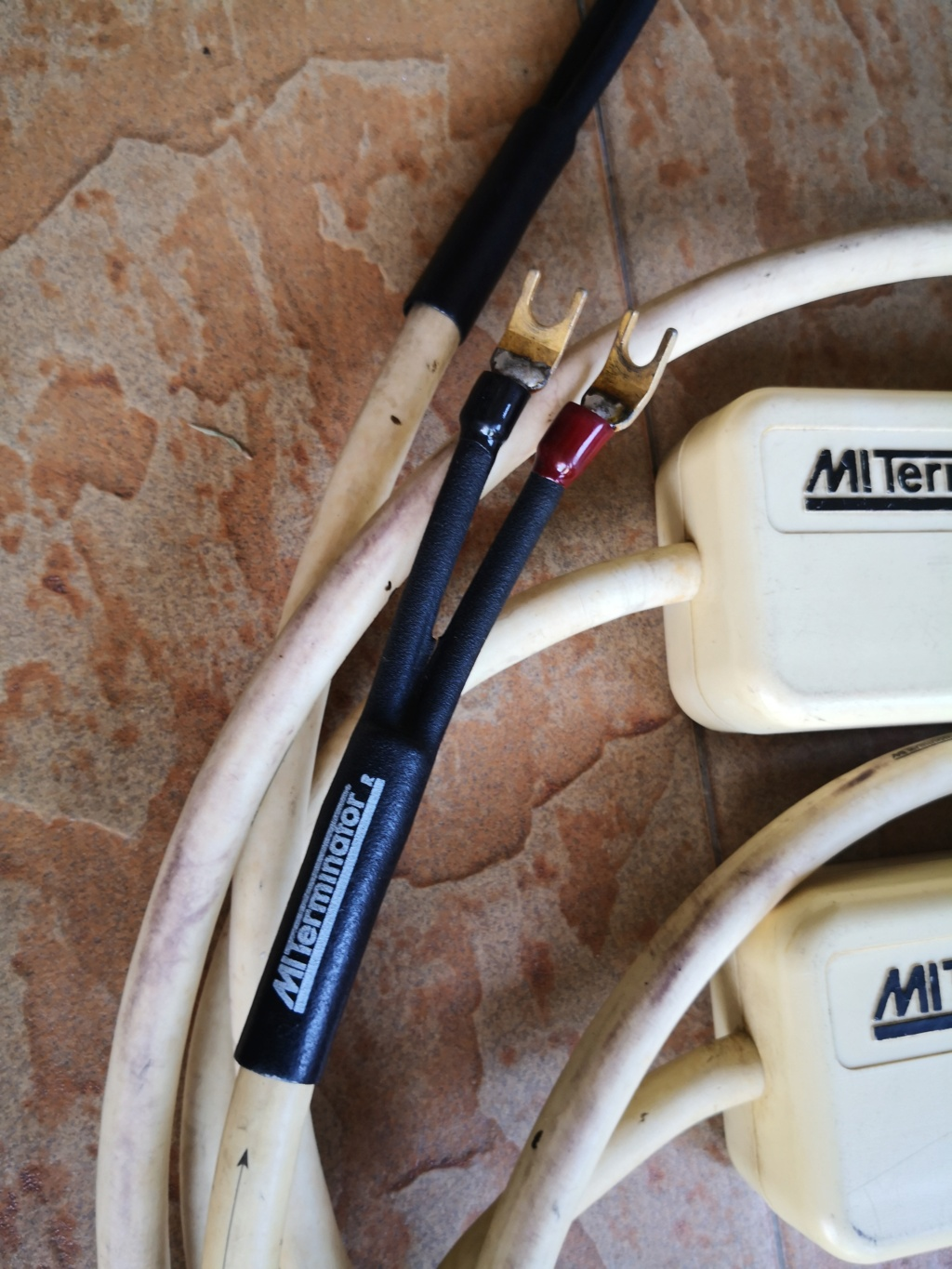 MIT Terminator 2 Speaker Cable (Sold)  Img_2015