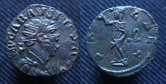 CARAUSIUS frappé à Rouen Antoni10