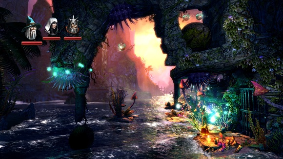 Trine 2 (PC / PS4 / PS3 / Xbox 360 / Wii U) 2011-110