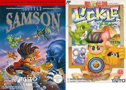 Little Samson / Lickle [NES/Famicom] 220px-10