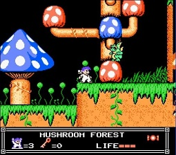 Little Nemo : Dream Master (NES) 496ful10