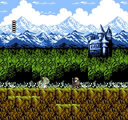 Little Samson / Lickle [NES/Famicom] 54600_10