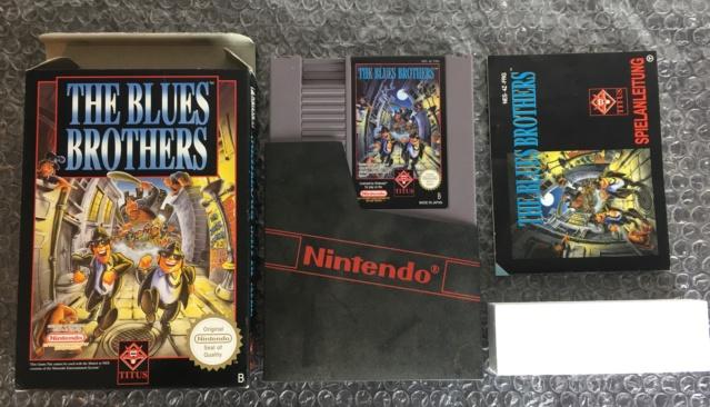 Nintendo NES - Page 6 Blues_10