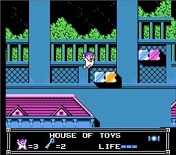 Little Nemo : Dream Master (NES) Gfs_4610