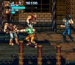 Iron Commando : Koutetsu no Senshi (SFC) Images12