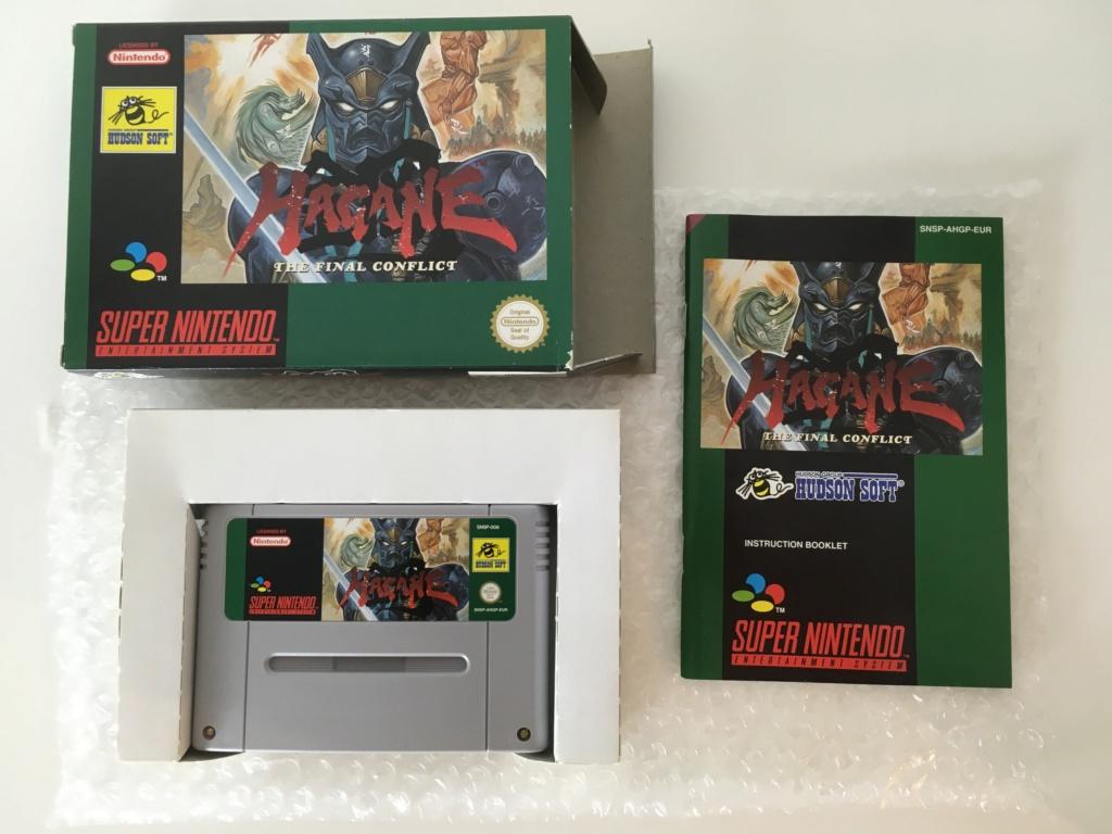 Demons Blazon / Ninja Warriors / Super Turrican / Hagane / Jim Power Img_2510