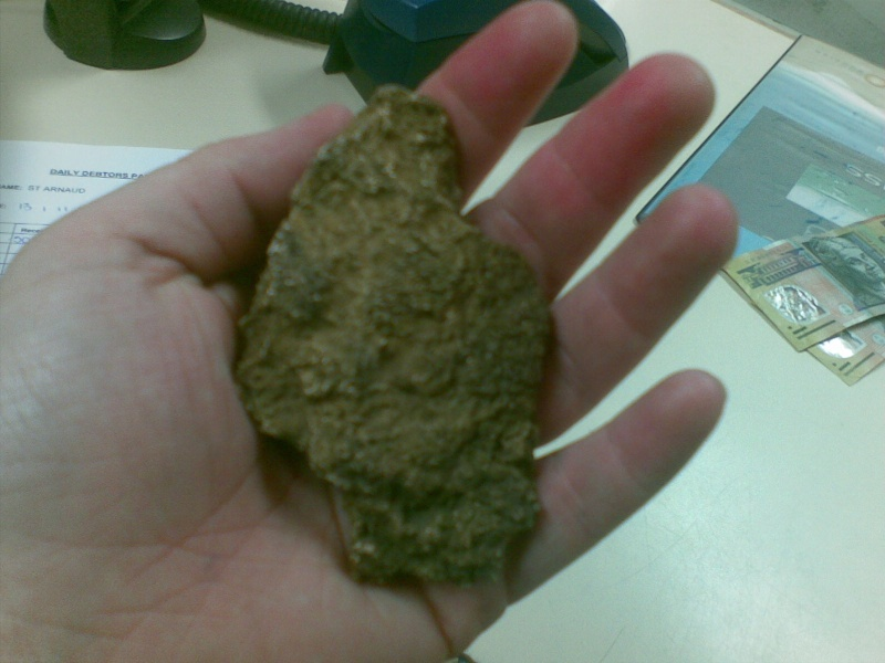 Larger Nuggets 13012010