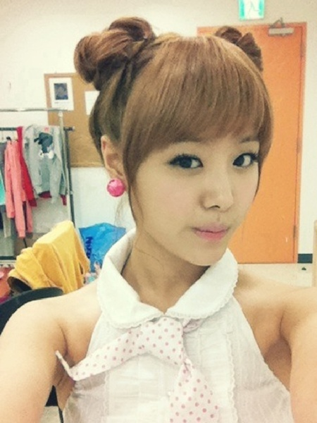[NEW] Ji Eun va sortir un single solo !  20110127