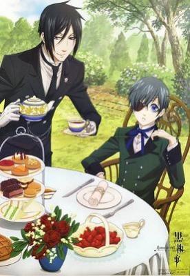 Black Butler (Kuroshitsuki) Kurosh10