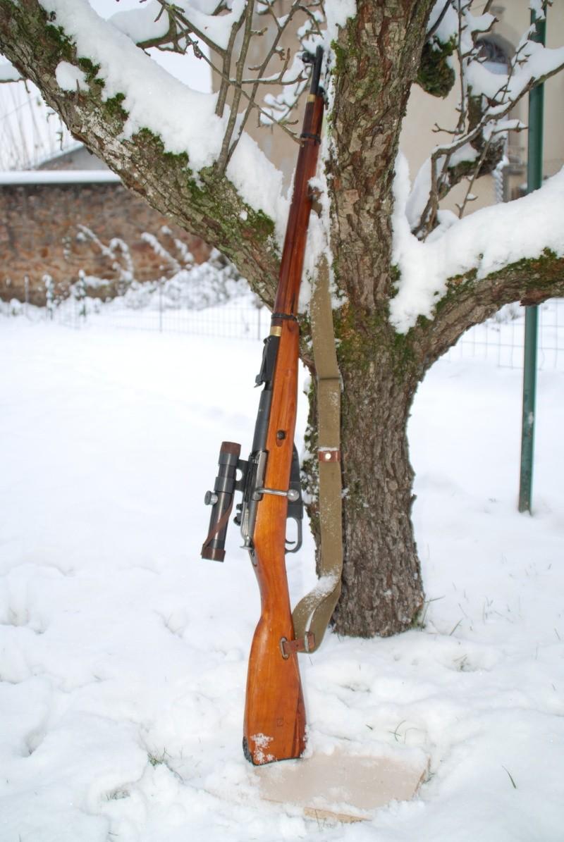 Encore un! MN 91/30 sniper Dsc_0014