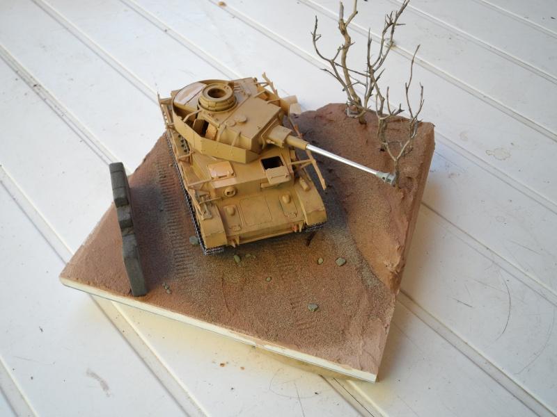 normandie 1944 PZ IV tamiya 1/35 Sam_0616