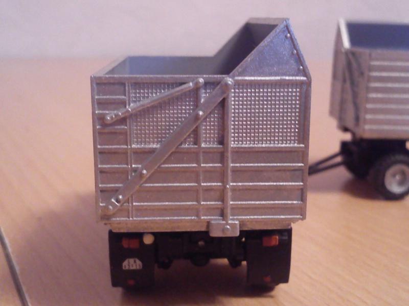 IFA W50 LA & und HW80 mit Häcksel Aufbau Dsc_0832