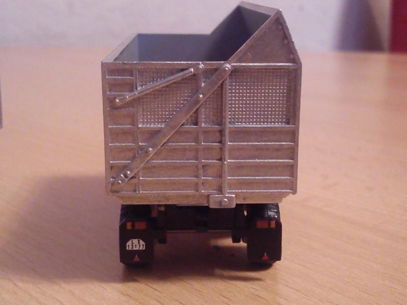 IFA W50 LA & und HW80 mit Häcksel Aufbau Dsc_0835