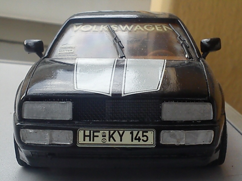 VW Corrado Restauration  Dsc_0836
