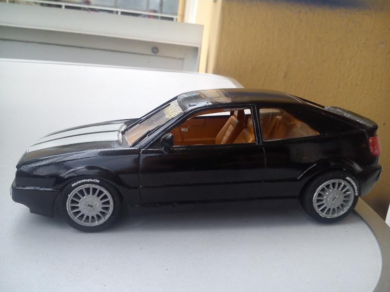 VW Corrado Restauration  Dsc_0837