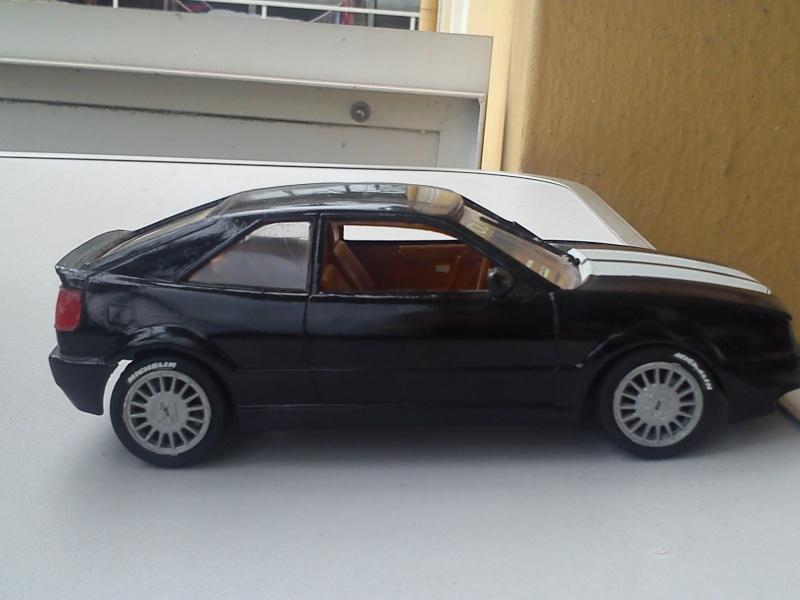 VW Corrado Restauration  Dsc_0839