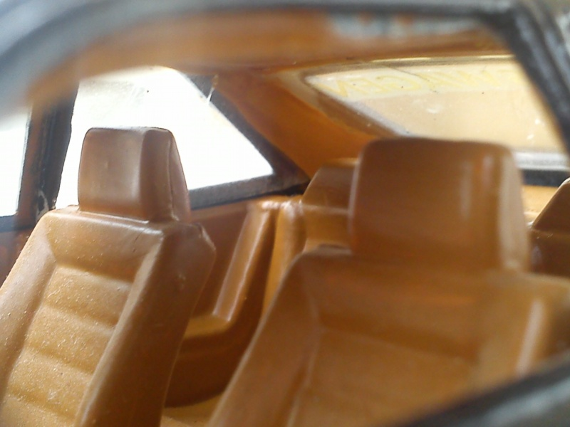 VW Corrado Restauration  Dsc_0840