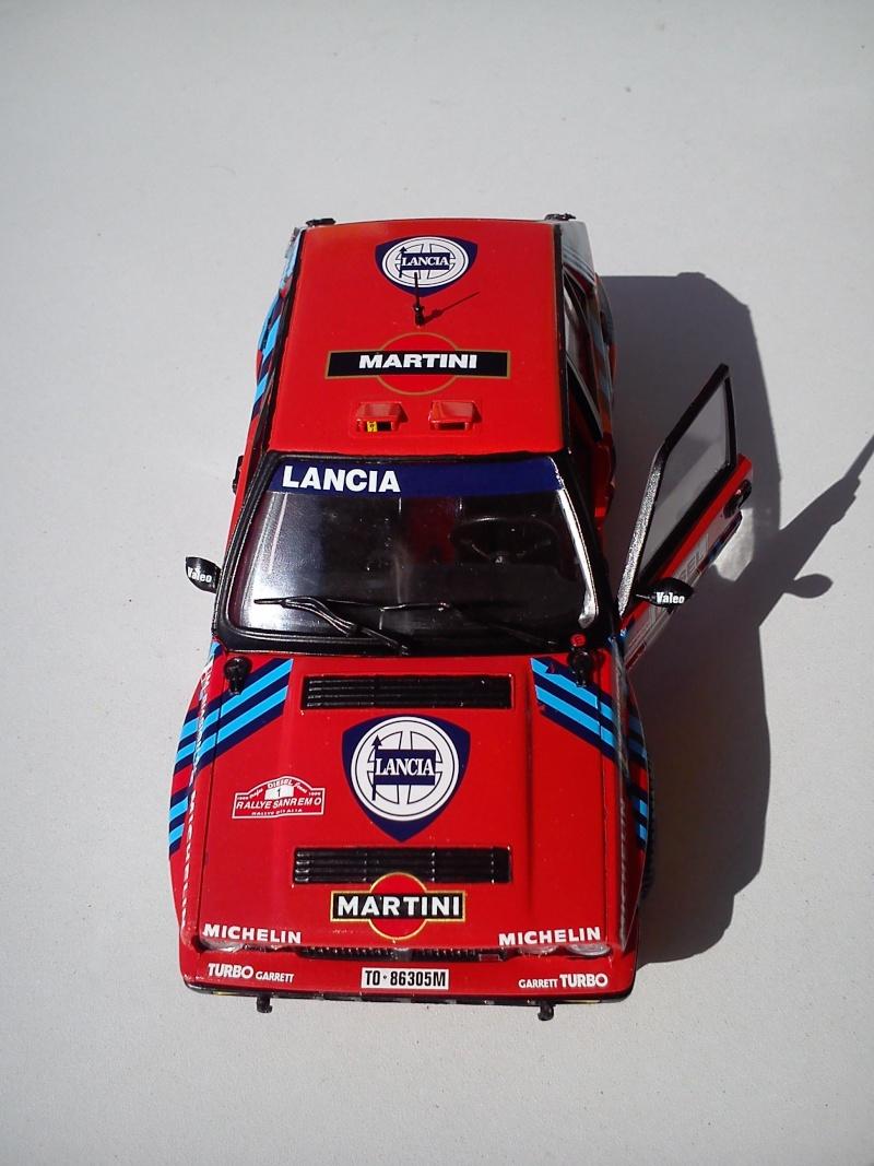 Italeri Lancia Detla Integrale 16v Dsc_0857