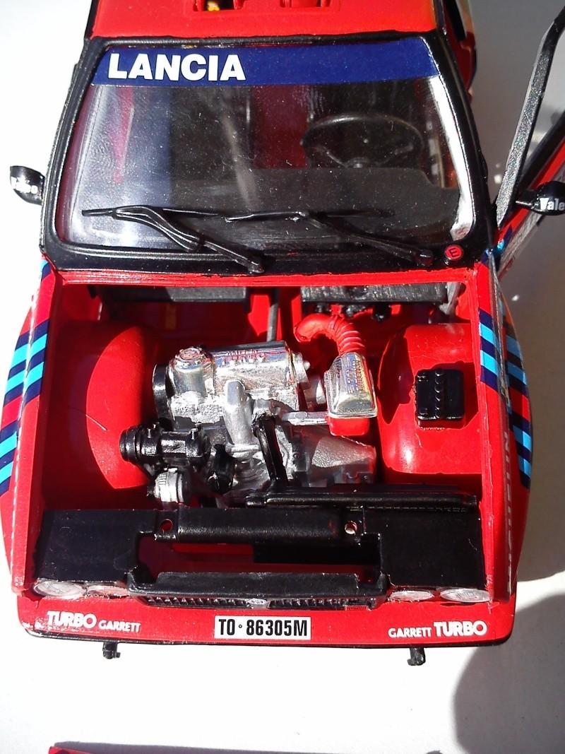Italeri Lancia Detla Integrale 16v Dsc_0858