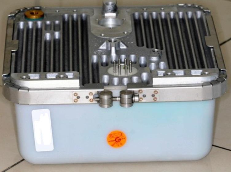 appel à témoignages ; fuite d'huile sur panos trophy TROPHYPAN K8000 Cuve_c11