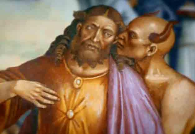 Anticristo terá origem muçulmana, afirma escritor Anticr10