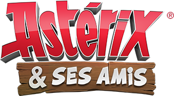 """""""Astérix et ses amis"""" Nouveau jeu en ligne Logo_f10"""