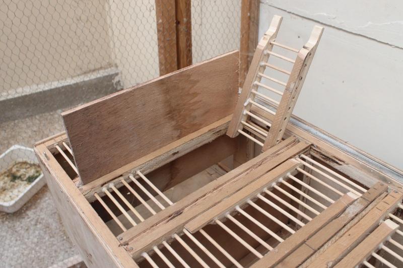 Cageot de transport fait maison Img_3020