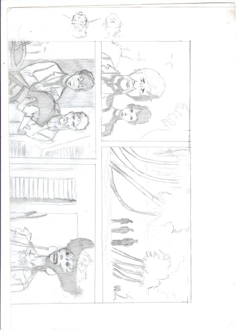 Sceneggiatura di un Fumetto Immagi12